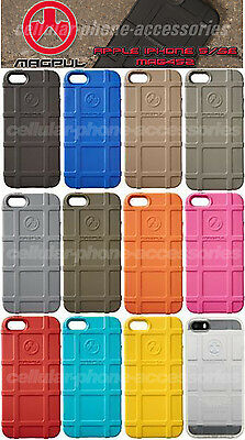 Cases, Covers & Skins Lower Price with Magpul Field Case For Iphone 5,5s And Iphone Se Mag452 Assorted Colors Authentic Cell Phone Accessories