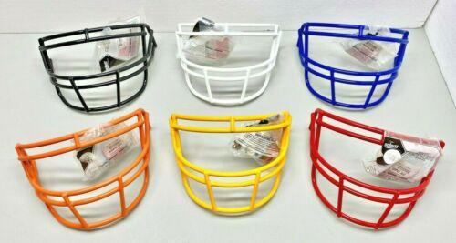 VTD II Helmet PICK ROPO Schutt Super Pro Faceguard Facemask fits Air XP Pro