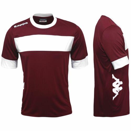 Kappa T-shirt sport Active Jersey Junior Boy KAPPA4SOCCER REMILIO 2 Shirt
