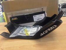 KTM  SXF 250  SXF250   2011-2012  ACERBIS MX PLASTIC SKID GLIDE PLATE SUMP GUARD