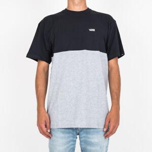 1ee43fb5 Details about Vans Men's Colorblock Tee T-Shirt - Size S , BNWT