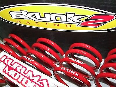 SKUNK2 LOWERING SPRINGS 02-05 CIVIC SI EP3 519-05-1575