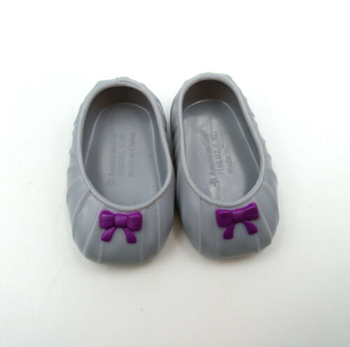 Random 2 Pairs Fit For 14.5/'/' American Girl Shoes Wellie Wishers Doll Accessory