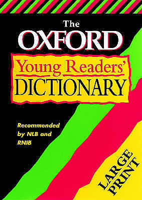Oxford Young Readers' Dictionery