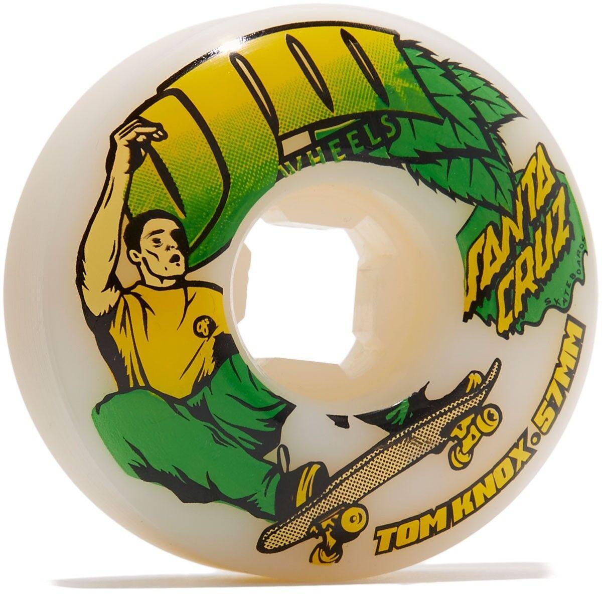 OJ - Tom Knox Ollie - Ruote per Skateboard - 57mm 101a