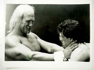 Rocky-III-Thunderlips-Hulk-Hogan-Canne-Rocky-Stallone-Mgm-Ua-Studio-Foto