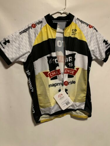 PRIMAL  Cycling Jersey full zipper