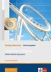 1 von 1 - Lambacher Schweizer - Training Klassenarbeiten. 10. Klasse - unbenutzt