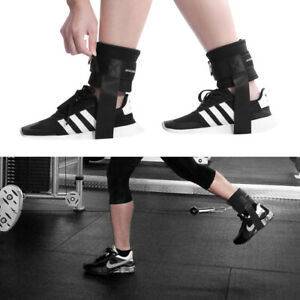 Gym-Sport-Fitness-Ankle-Strap-Belt-Strength-Ankle-Muscle-Training-Pull-Leg-Band