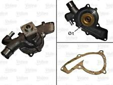 VALEO Water Pump Fits FORD Escort Fiesta Orion P Sierra Verona 1.8L 1987-1995