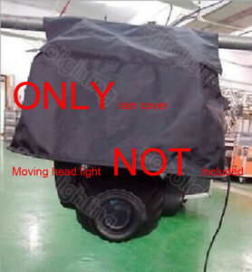 Details About 1500w 1200w Moving Head Light Rain Cover Waterproof Stage Lighting Accessories