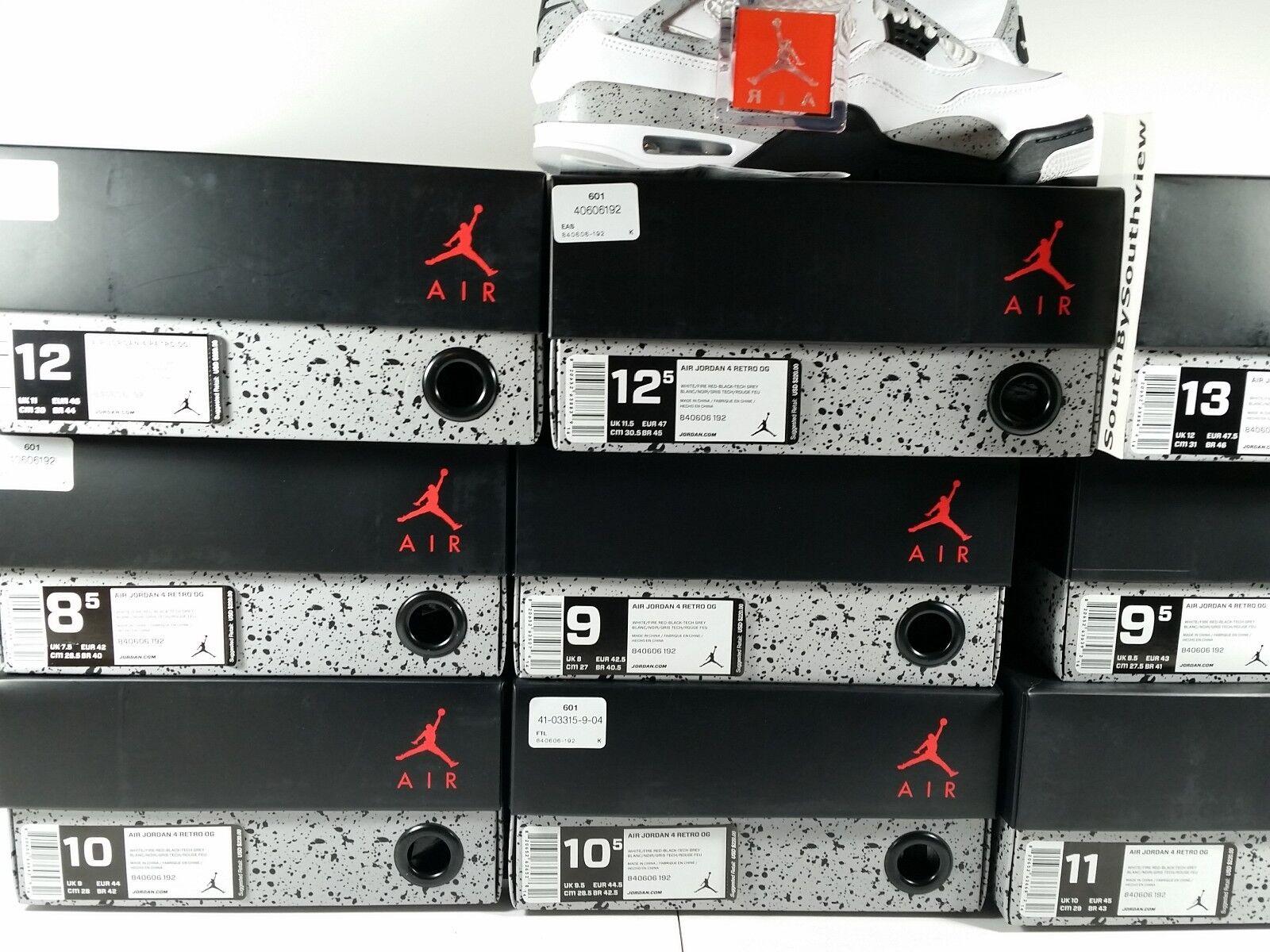 toute nouvelle race rétro xi de nike air jordan xi rétro 11 378037-010 noir - rouge - blanc taille 12 7a946a
