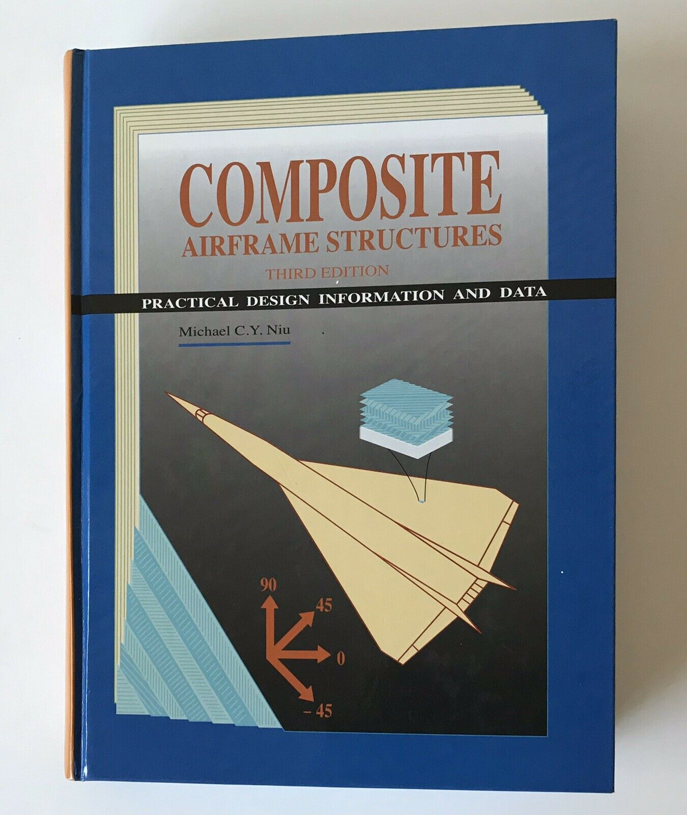 Composite Airframe Structures 1992 Hardcover For Sale Online Ebay