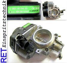 Drosselklappe VDO 0001410425 Mercedes Benz C 180 W 202 W 210 DK0018