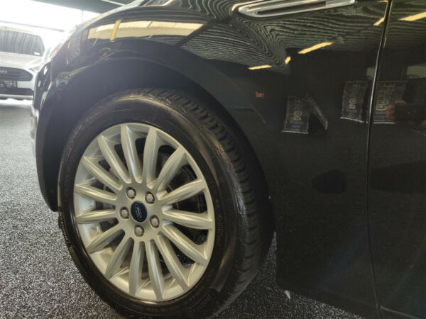 Ford Mondeo 2,0 TDCi 140 Collection stc. aut - billede 5