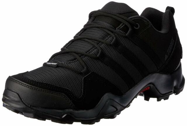 adidas   Men's Outdoor Terrex AX2 Climaproof Hiking Shoe