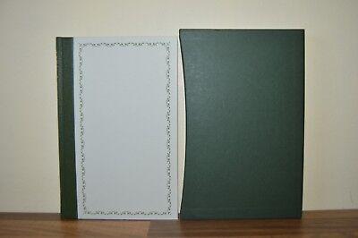 Anthony Trollope 1998 Fourth Ptg Attraktive Designs; Qualifiziert An Eye For An Eye es Folio Society 1993