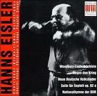 Hanns Eisler: Choral Songs; Children's Songs; Popular Songs (CD, Sep-1996, Berlin Classics)