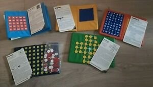 Von 1978-1979 Lettra-solitär 100% Garantie Gefertigt Nach 1945 Einfach Magnetspiele Ravenburger Spiele Otto Maier Verlag