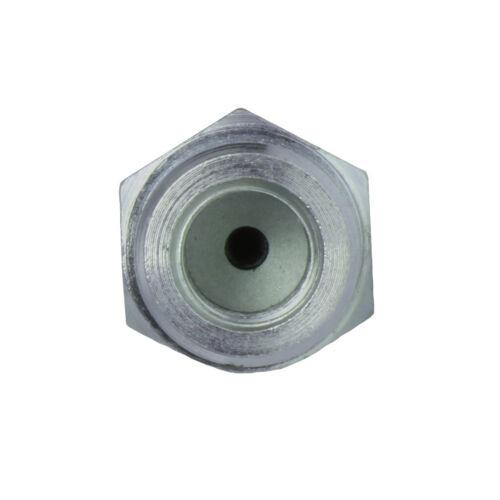 Brake Hydraulic Hose Front Centric 150.04000