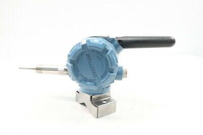 ROSEMOUNT 648DX1D1NAWA3WK1F6M5 Wireless Temperature Transmitter 0-100C