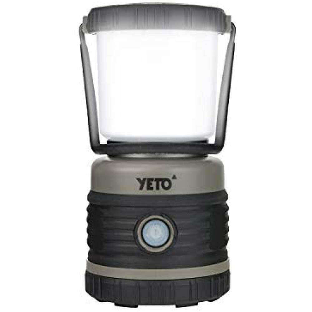 YETO  Super Bright 1000 Lumen LED Camping Lantern, Outdoor Battery Operated 4 For  big discount prices