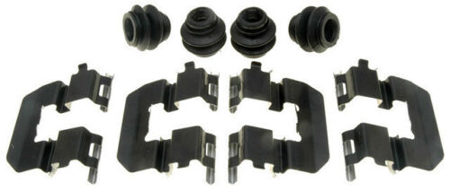Rr Disc Brake Hardware Kit H18065A Raybestos