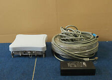 Aruba AP80SB - Outdoor Wireless Slave Bridge With Adapter And Cable