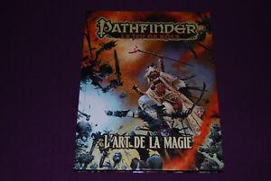 PATHFINDER-JDR-Jeu-de-Role-L-039-Art-de-la-Magie