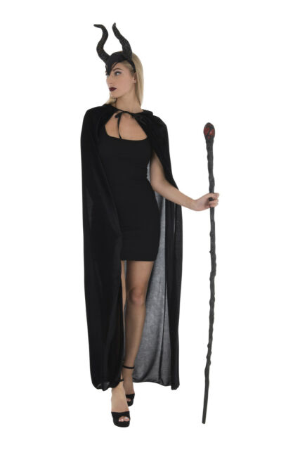 Zac/'s Alter Ego Fancy Dress Toy Wizard// Witch Broom