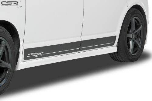 CSR retrasadas para furgoneta VW t5//t6 ss422