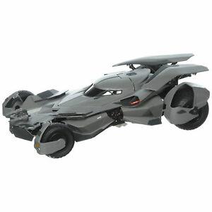1:18 Mattel Cmc89 Batman contre Superman Neuf Batmobile Dawn Of Justice