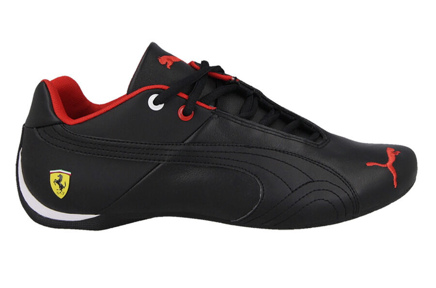 Puma Future Cat SF Sneaker Motorsport Racing Herrenschuhe  Leder NEU