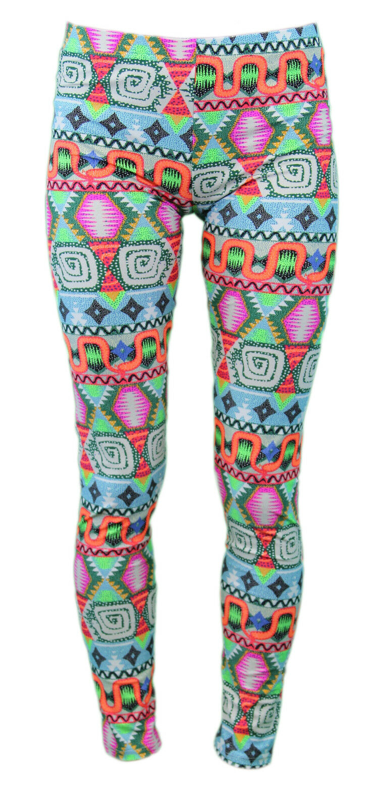 MARA HOFFMAN Astrodreamer Graphic Resort Wear Leggings  NEW