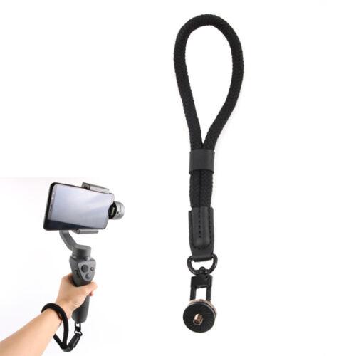 For DJI Osmo Mobilephone 2 Camera Portable Wrist Lanyard Strap Base Mount P2