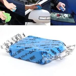 Magic-Ton-Bar-Auto-Auto-Reinigung-Marken-Detaillierung-Wash-Reiniger-blau-180g-P