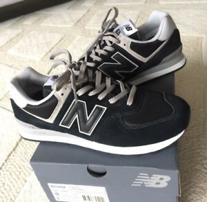 New-Balance-574-V2-ML574EGK-10-Black-White-Grey-577-1500-997-998