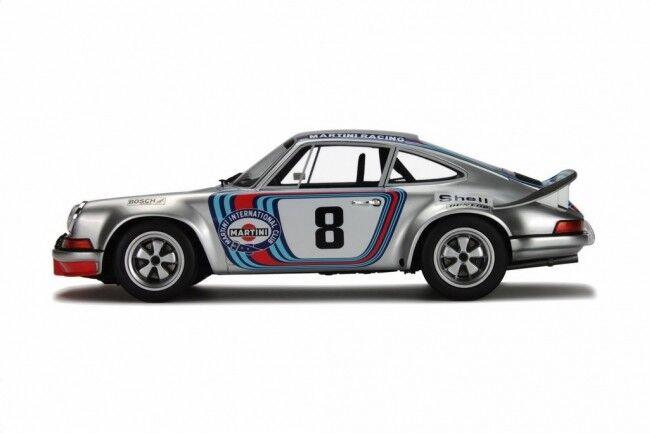 artículos de promoción PORSCHE 911 RSR TARGA FLORIO 1973 1973 1973 GT052 1 18 GT SPIRIT  saludable