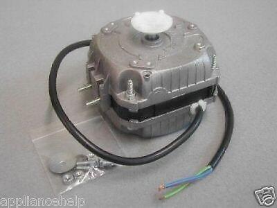 Autres Moteur De Ventilateur De Congélateur Réfrigérateur Universel 5w 5 Watts Doubles Moderate Price Electroménager