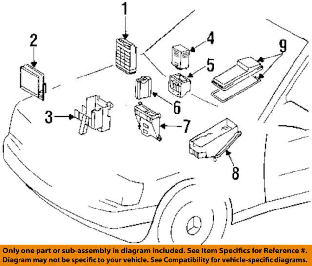 Wondrous Mercedes E Class W124 Chassis Mas Control Unit 0115457932 For Sale Wiring Cloud Peadfoxcilixyz