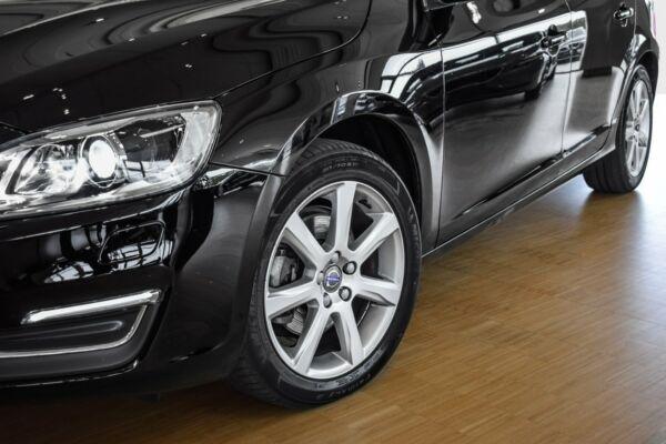 Volvo V60 2,0 D4 190 Momentum aut. - billede 4