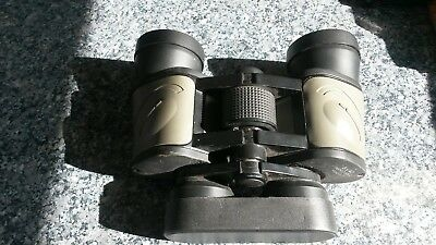 Terrific Value Free Postage Inpro Optics Sn-2 8 X 40 Field 8.2' Binoculars