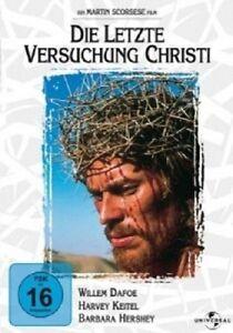 DIE-LETZTE-VERSUCHUNG-CHRISTI-DVD-NEUWARE-WILLEM-DAFOE-HARVEY-KEITEL