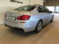 BMW 530d 3,0 xDrive aut.,  4-dørs
