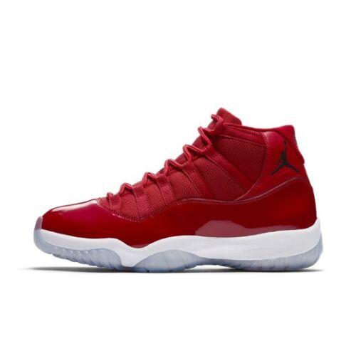 Nike o 11 Retro Jordan 12 Air Chicago Tama Bred 96 Gimnasio Red win Xi Like ZArZBvqyw