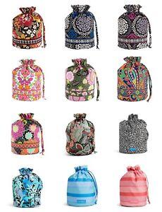 NWT-Authentic-Vera-Bradley-Ditty-Bag