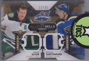 Suter-Shattenkirk-2015-16-SP-Game-Used-All-Star-Fabrics-Dual-Patch-13-35