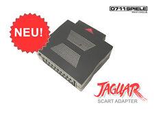 Atari Jaguar SCART Adapter (AV/CVBS, RGB)