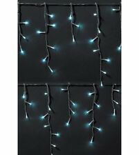 Collection Chasing Waterfall LED Icicle Lights Christmas Xmas Decoration