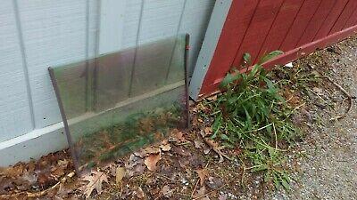 Kitchen Aid Outer Door Glass 21 3 8 Quot X 18 1 4 Quot Part